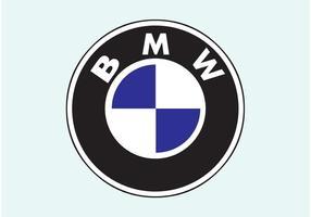 BMW vetor