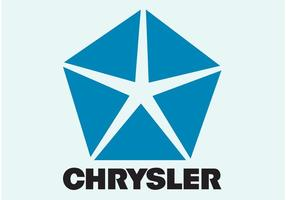 Logotipo de Chrysler