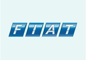 Fiat Vector Logo