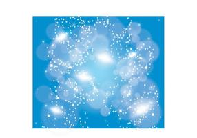Vecteur ciel bleu
