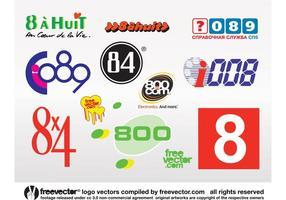 Ocho Logos