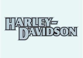 Gráficos de logotipo de Harley Davidson