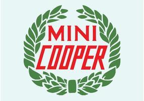 mini Cooper vecteur