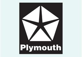 Plymouth logotyp