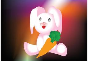 Cute-rabbit-vector