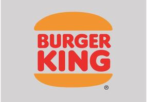 Burger King Vector Logo