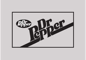 Logotipo Dr Pepper