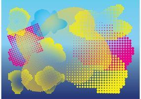 Graphiques vectoriels à demi-teintes