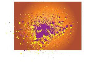 Grunge-explosion-vector