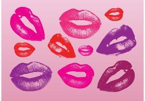 Kiss Vectors