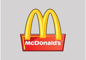 McDonalds Vector Logo