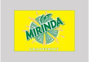 Mirinda Pamplemousse