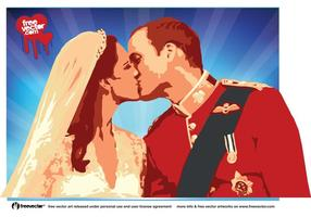 william kate beso vector