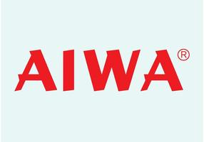 Aiwa Vector Logotipo