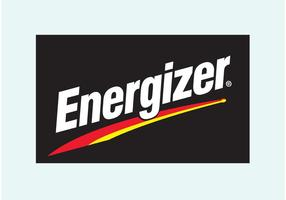 Energizer vektor logotyp