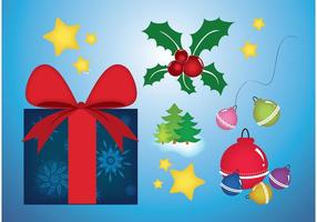 Holidays Vector Graphics
