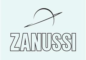 logo vectoriel zanussi