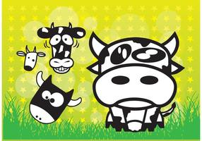 Cows Cartoons