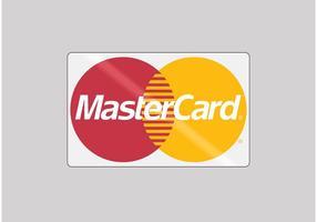 MasterCard vetor