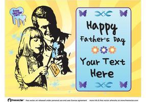 Graphiques du jour du père