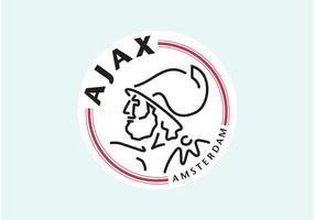 Ajax FC vector