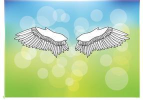 Gratis Vleugelsvectoren