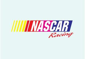 NASCAR vector