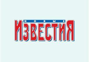 Novye Izvestia