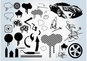 Elementos de design gratuitos