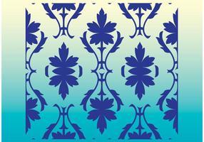 Floral Pattern Footage