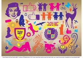Grafisk design Freebies