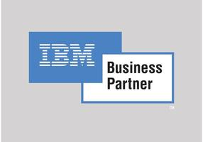 Logo vectoriel IBM