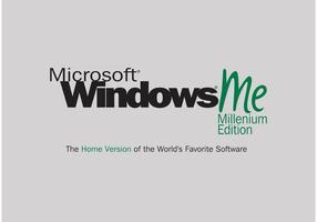 Microsoft Windows Millenium Edition