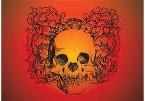 Skull-vector-download