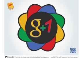 Google Plus 1 Icon
