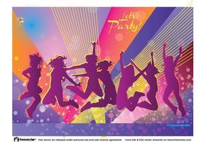 Gráficos del partido