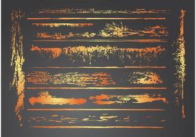 Grunge Stripes