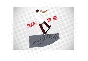 Free Skate Graphics