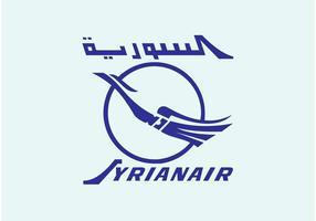 Syrische lucht