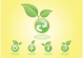 Free Ecology Icons