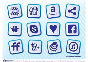 Sociala webbplatser