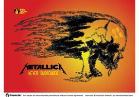 Metallica grafik