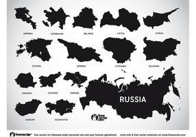 Pays européens