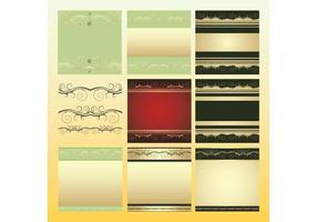 Scroll Frames