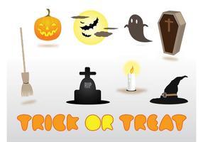 Halloween Grafik