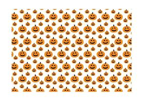 Padrão de Halloween grátis