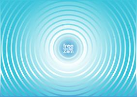 Free Circles Background