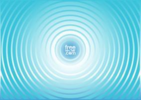Free Circles Background