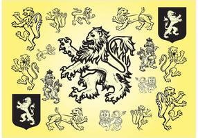 Lionvektorer