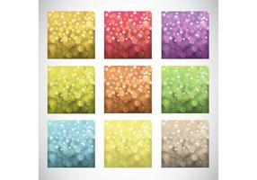 Colorful Vector Backgrounds